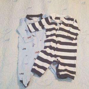 2 Ralph Lauren outfits